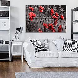 Canvas Art Sets, 120 x 80 cm
