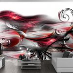 Wallpaper Mural Expression