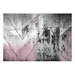 Wallpaper Mural Geometric Wall