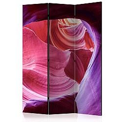 """Room Divider """"Amazing Cave"""" (135 x 172 cm)"""