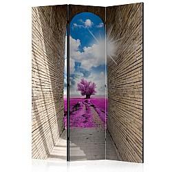 "Room Divider ""Magical Passage"" (135 x 172 cm)"