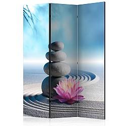 """Room Divider """"Zen Garden"""" (135 x 172 cm)"""