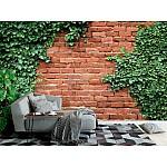 Wallpaper Mural Old Brick Wall