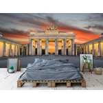 Wallpaper Mural Brandenburg Gate