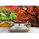 Wallpaper Mural Butchart Gardens In Canada
