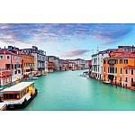 Wallpaper Mural Canal Grande In Venice