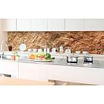 Kitchen Splashback Marble