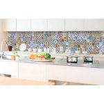Kitchen Splashback Portugal Tiles