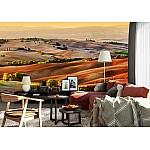 Wallpaper Mural Tuscany Countryside (1051)