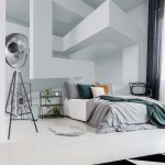 3D Structure Modern Photo Wallpaper Mural (2146VE)