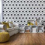 3D Abstract Pattern Photo Wallpaper Mural (2881VE)