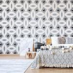 3D Abstract Pattern Photo Wallpaper Mural (2882VE)