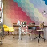 Modern-Gradient-Pattern-Photo-Wallpaper-Mural-(1417VE)