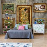 Paintings-Art-Wood-Wall-Background-Photo-Wallpaper-Mural-(1662VE)