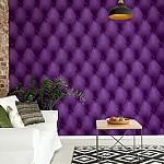Luxury-Purple-Chesterfield-Texture-Photo-Wallpaper-Mural-(1725VE)
