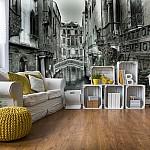 Venice-Canal-Photo-Wallpaper-Mural-(1728VE)