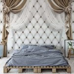 Brown-Curtains-Luxury-Effect-Photo-Wallpaper-Mural-(3559VE)