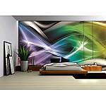 Abstract-Design-Modern-Flow-Photo-Wallpaper-Mural-(775VE)
