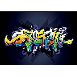 Graffiti-Street-Art-Photo-Wallpaper-Mural-(1509VE)