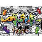 Graffiti-Street-Art-Photo-Wallpaper-Mural-(2295VE)