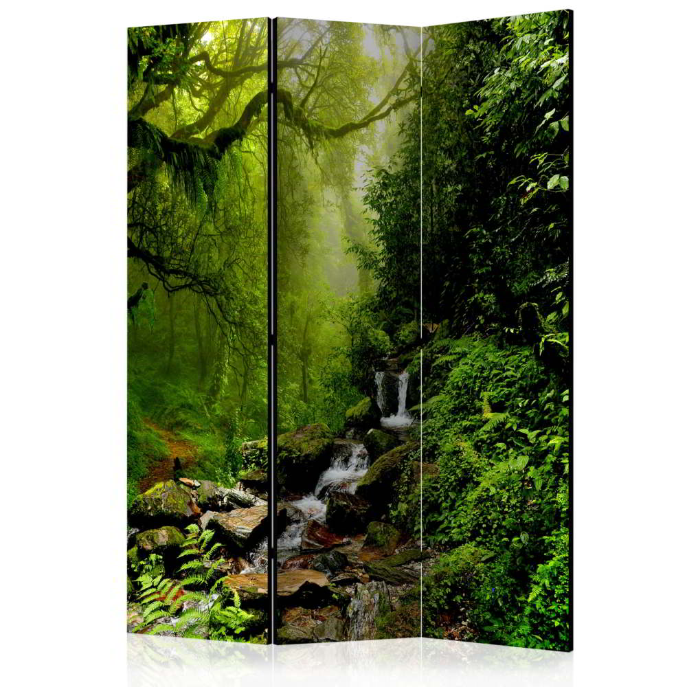 Room Divider The Fairytale Forest (135 x 172 cm)